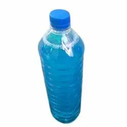Mitthu's Blue Household Cleaners, Packaging Type: Bottle