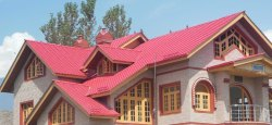 Mangalore Roof Tiles