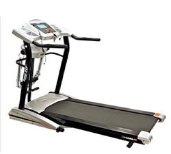 Treadmill 4 in 1