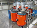 Hazardous Area Heating Equipment