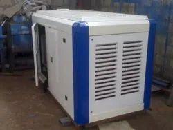 Generator Canopy Top