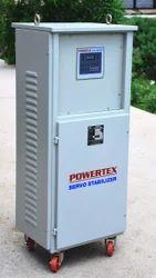 340- 480v 3phase Residential Voltage Stabilizer