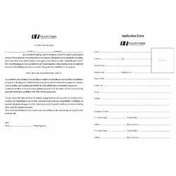 Stationery Designing Service