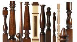 Designer Wood Baluster