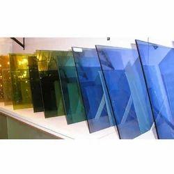 Reflective Glass Sheet