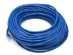 Blue Hose Cable