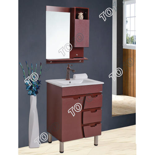 Toyo 5412 F 24 Inch Transitional, Transitional Bathroom Vanities