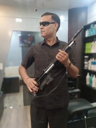 Armed Gun Men Security Services, In Local Area
