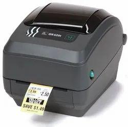 Zebra Barcode Printer - GK420