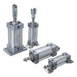 MCQA Mindman Standard Cylinder