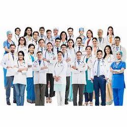 Gnm Healthcare Staff Recruitment Services