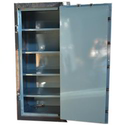 5.5 Feet Security Lockers