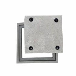 Square RCC Manhole Drain Cover