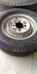 Tyre Cut Repair