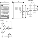 Autonics Counter