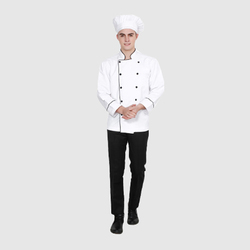 UB-CCW-BP-0015 Chef Coats