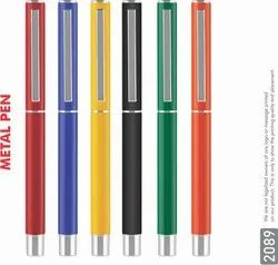 Exclusive Shining Ball Pen