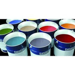 Industrial Liquid Paint