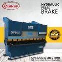 OHPB-825  Hydraulic Press Brake