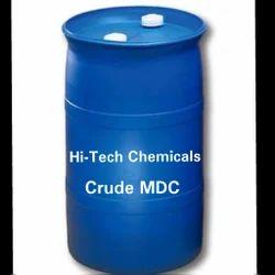 Crude MDC