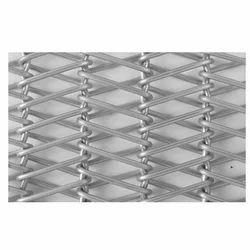 Steel Balance Weave