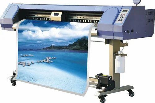 Mimaki Eco Solvent Printer, J  N  Arora & Co  Private Limited | ID
