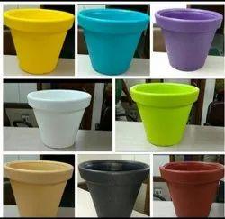 Crown Pot 10