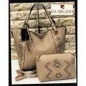 Rainbow Arts Ladies Hand Bag