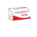 Zinc Gluconate And Chromium Polynicotinate Tablets