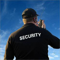 Private Security Officer Services