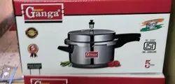 Ganga 5l Pressure Cooker