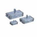 SMC Compact Rotary Actuator CRQ2/CDRQ2