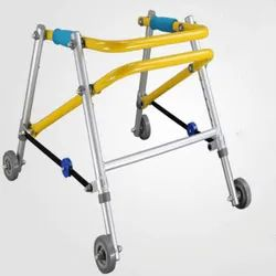 Same As The Picture Adjustable CP Child Walker, Age Group: Upto 8 years, 4