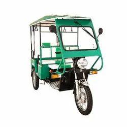 Humrahi Plus E Rickshaw