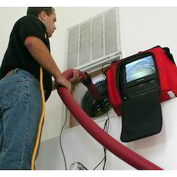 Duct Cleaning Services In Mumbai
