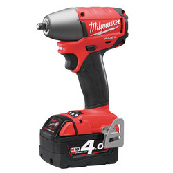 3/8 Inch Brushless Impact Driver