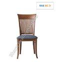 Wooden Banquet Chair