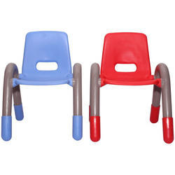 The Volver Engineering Plastic Kids Chair (vj-309)