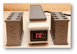 TEST Tube Warmer DB-25 Detachable Blocks