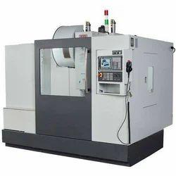 VMC Machine Maintenance Service
