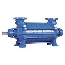 Multi Stage Pumps
