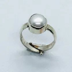 Fresh Water Pearl Moti Ring