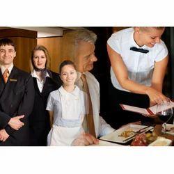 Hospitality Staff Recruitment Service