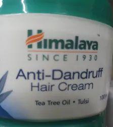 Himalaya Anti Dandruff Hair Cream, Packaging: Plastic Container