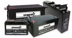 VRLA Backup Battery