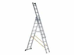 Aluminum Self Support Ladder