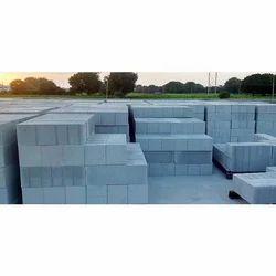 Rectangular AAC Brick