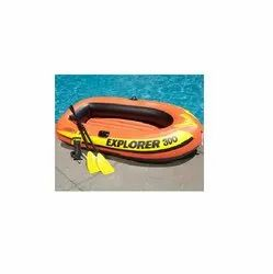 Inflatable Explorer 300 Inflatable Boat