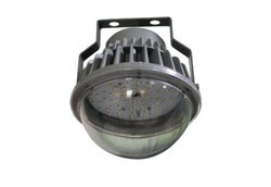 Aluminium LED 45W Low Bay / Well Glass Light, IP Rating: IP55