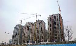 Residential Apartments Construction